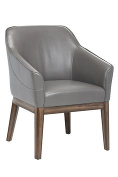 Dorian Armchair - A comfortable, compact armchair, the Dorian Armchair from Sunpan suits homes of all shapes and sizes. This luxurious armchair delivers exceptional comfort, .