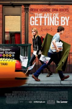 Watch The Art of Getting By full hd online Directed by Gavin Wiesen. With Freddie Highmore, Emma Roberts, Michael Angarano, Sasha Spielberg. George, a lonely and fatalistic teen who has made Michael Angarano, Freddie Highmore, Movie To Watch List, Good Movies To Watch, Great Movies, Emma Roberts, Love Movie, Movie Tv, Film Romance