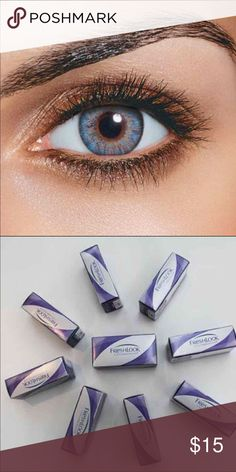 TRUE SAPPHIRE FRESHLOOK CONTACTS❤️✨ New true sapphire freshlook contacts   3 tones color contact lenses   Non prescription   Contacts expire 03/19  Does not include lenses case  For more colors please check my listings! ❤️❤️❤️  I'm not responsible for any lost or damage package❗️❗️❗️  Price it's firm!  I DO SHIPPINGS EVERY SATURDAY SO WHATEVER SALE I DO AFTER FRIDAY MIDNIGHT WILL SHIP IT UNTIL NEXT SATURDAY OR SOMETIMES I CAN SHIP THEM A LITTLE BEFORE❤️ Freshlook Makeup Eyeliner