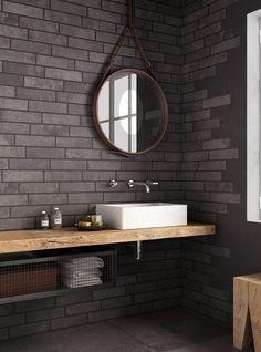 ELIZABETH mensola top da bagno sospeso per lavabo da appoggio in legno massello di rovere - Xlab Design Falegnameria online, disponibile anche su misura, chiedi un preventivo a info@xlabdesign.com