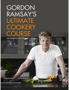 Gordon Ramsay - Ultimate cookery course