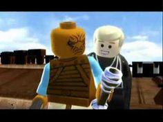 Lego Star Wars Episode VI - YouTube