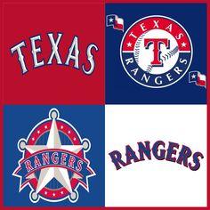 Texas Rangers American Sports, Texas Rangers, Cavaliers Logo, Team Logo