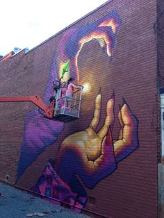 Richmond, VA    #murals