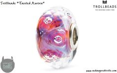 Trollbeads faceted Aurora, is this a Trollbeads X ?