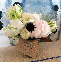 TTH blooms ¡ amazing #flowerarrangement | Flowers and Party ideas ...