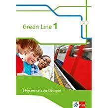 Green Line 1 99 Grammatische Bungen Mit L Sungen Klasse 5 Green Line Bundesausgabe Ab 2014 Grammatische Vokabeln Lernen Amazon Bucher Klassenarbeiten