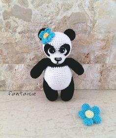 Fantaisie : Baby panda