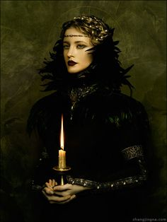 Motherland Chronicles on Photography Served
