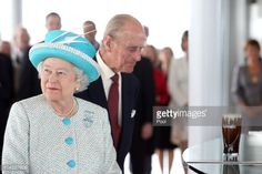 Queen Elizabeth II's Historic Visit To Ireland - Day Two : News Photos