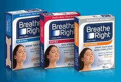 Free Breathe Right Nasal Strips - Free Samples by Mail Free Stuff & Freebies