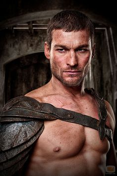 Andy Whitfield - He will be missed. Google Image Result for http://www.buenaserie.com/wp-content/uploads/2012/02/spartacus.jpg
