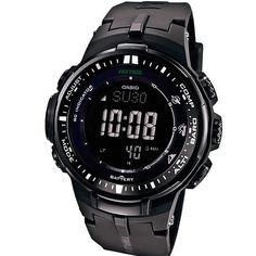Casio Men's PRW-3000-1ACR Protrek Sport Watch