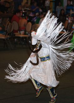 29th Indio Powwow at Fantasy Springs Resort Casino, via Flickr.