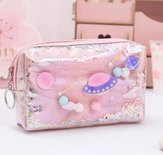 Pencil Case – Mr and Mrs Paper Marble Pencil Case, Cute Pencil Case, School Pencil Case, Unicorn Pencil Case, Pencil Bags, Pencil Pouch, Big Makeup Bags, Diy Trousse, School Pens