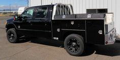Truck Bodies by Highway Products Inc.