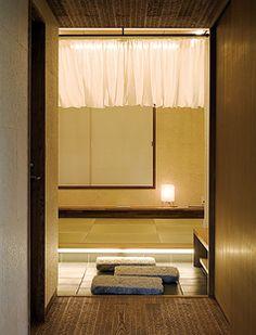 Modern Japanese suite 日光金谷ホテル