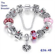 Charm Bracelets - Charms-R-Us / Devine Bracelets
