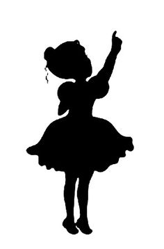 Silhouette Painting, Silhouette Clip Art, Notebook Cover Design, Ballerina Silhouette, Decorate Notebook, Sketch Inspiration, Anime Art Girl, Easy Drawings, Shadow Art