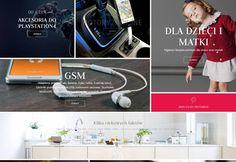 Wdrożenia Magento - sklep Artykuły & Akcesoria