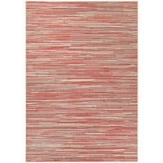 Shop for Monaco Alassio Sand Maroon Salmon Rug (5'10 x 9'2). Get free shipping at Overstock.com - Your Online Home Decor Outlet Store! Get 5% in rewards with Club O!