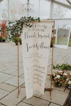 Neutral and Rust Virginia Wedding at The Market at Grelen Wedding Reception Design, Tan Wedding, Seating Plan Wedding, Lodge Wedding, Wedding Signs, Wedding Blog, Wedding Details, Rustic Wedding, Wedding Banners