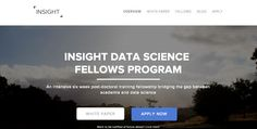 Nice list of Data Science Bootcamp Programs – Posted by Ikechukwu Okonkwo | The Brussels Data Science Community