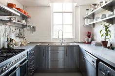 Small Practical Kitchen Designs