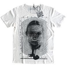 Mark Francis Williams T-Shirt. Wearable Art. markfranciswilliamsart.com