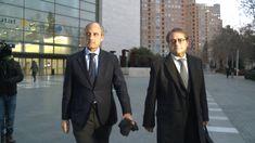 El expresidente de la Generalitat Valenciana Francisco Camps ha asegurado –tras comparecer ante el titular del juzgado de Instrucción número