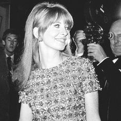Jane Asher on How I Won the War Premiere (janeasherdaily)                                                                                                                                                                                 More