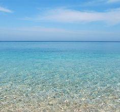 Achla beach, Andros http://onar-andros.gr/