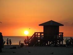 Siesta Key, Dr. Beach's 2011 No. 1 Beach in the U.S.! Sarasota, FL