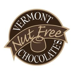 Vermont Nut Free Chocolates So grateful for this company!