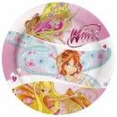 Winx Plate 23cm - Pack of 10