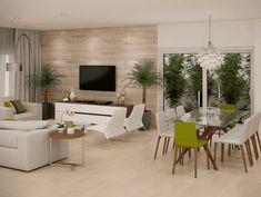 Resultado de imagen para cocinas con piso porcelanato madera Outdoor Furniture Sets, Outdoor Decor, Dining Table, Room, Home Decor, Web Hosting Service, Outdoor Furniture, Floors, Kitchens
