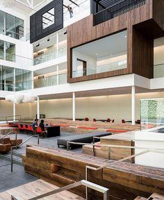 2014 BOY Winner: Lobby   Projects   Interior Design