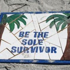 Survivor Party {Party Games} #yoyobirthday