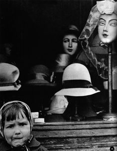Zofia Rydet (Polish photographer, 1911-1997)
