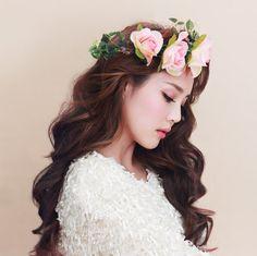 Hye Min - Ulzzang - Ulzzang girl - Ulzzang inspiration - cute girl - cute - Asian hair - ulzzang hair style