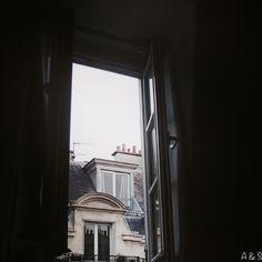 Le Marais, Paris.
