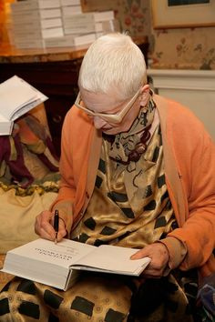 Vivienne Westwood by Vivienne Westwood & Ian Kelly Book Launch Party