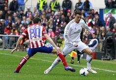 #VideoHighlights 02/03/2014: Atletico Madrid – Real Madrid 2-2 (Liga) http://gnam.me/naiyJ