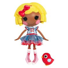 Lalaloopsy Doll Dot Starlight