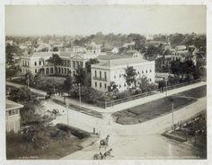 public buildings circa 1900 (fr Andrew Jeffrey's photos)