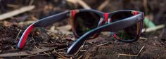 Diablo - 64,90€  Wooden Sunglasses Bamboo Sunglasses Wood Sunglasses