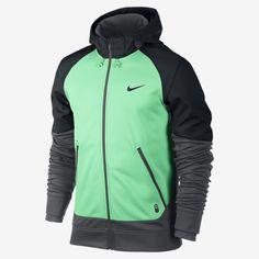 Nike Outdoor Tech Hero Full-Zip Men's Basketball Hoodie