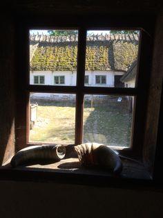 Window 2, Östarp, Sweden