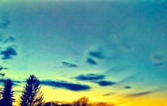 #Bochnia #Poland #Polska #malopolska #day #igerspoland #winter #zima  #xiaomi #snapseed #filters #filter #nature #natura #tree #trees #sky #clouds #sunny #yellow #blue #light #sunlight #spring #wiosna #daily #dailyphotos #colors #colorful #dailyinsta