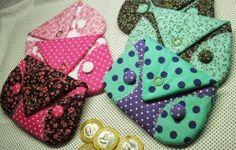 Panos e Contas - artesanatos em tecido: Molde porta-moedas coruja